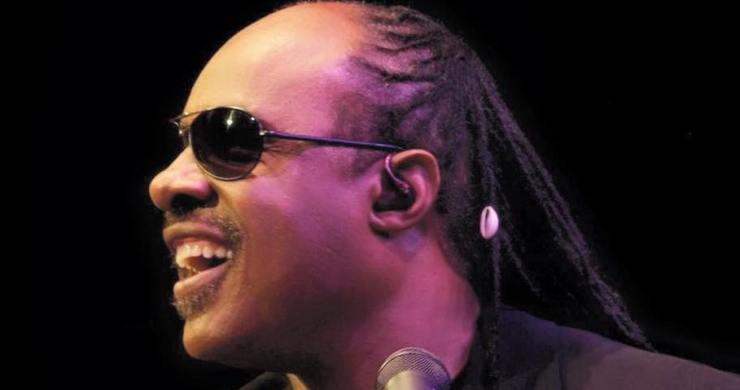 stevie wonder, stevie wonder new songs, stevie wonder can't put it in the hands of fate, stevie wonder where is our love song, rapsody, Cordae, Chika, Busta Rhymes, gary clark jr, stevie wonder gary clarke jr, motown