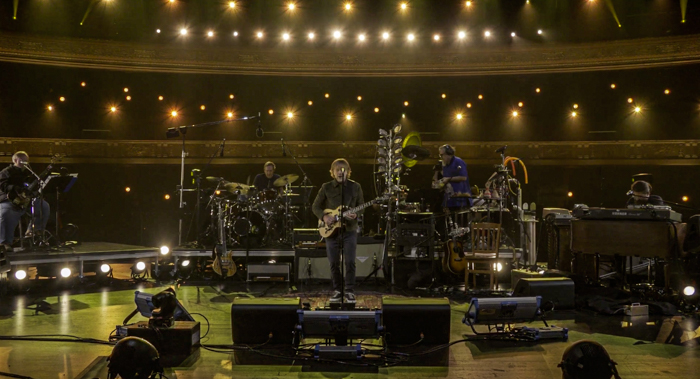 Trey Anastasio Beacon Jams Night 1, Trey Anastasio Beacon Jams 10/9, trey anastasio beacon jams 1 recap, beacon jams 1 recap