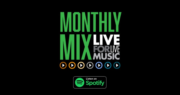 l4lm monthly mix, l4lm monthly mix november, l4lm playlist, live for live music playlist, live for live music monthly mix, new music playlist, funk music playlist, jam band playlist, best new music, best playlists, new playlists
