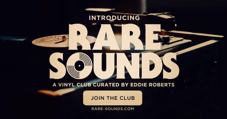 rare sounds, rare sounds vinyl subscription, rare sounds vinyl subscription funk & soul, funk & soul, funk & soul vinyl subscription, the new master sounds, the new mastersounds vinyl subscription