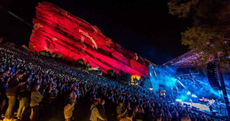 red rocks, red rocks 2021, red rocks amphitheatre, red rocks summer 2021, red rocks cancelled concerts, red rocks rescheduled concerts, red rocks closed, red rocks open 2021