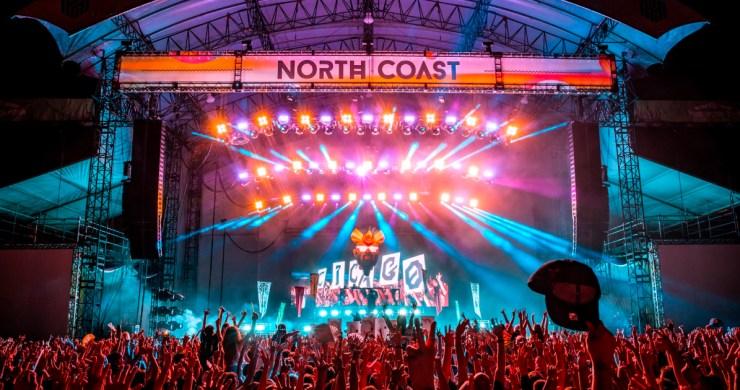north coast, north coast 2021, north coast festival 2021, north coast music festival, north coast chicago, north coast lineup, music festivals in 2021