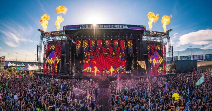 hard summer 2021, hard music festival 2021, hard festival, hard summer, hard music, hard summer music festival, hard music festival, hard LA