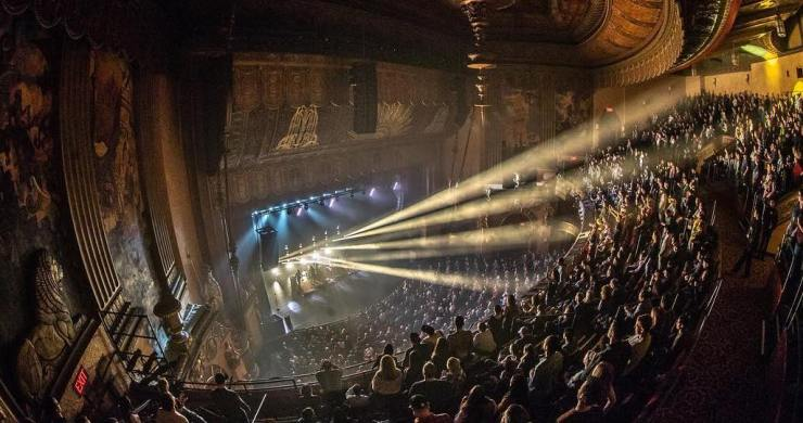 new york full capacity, new york city full capacity, new york venue capacity, the beacon theatre, radio city music hall, trey anastasio, trey anastasio beacon theatre, andrew cuomo, new york covid restrictions
