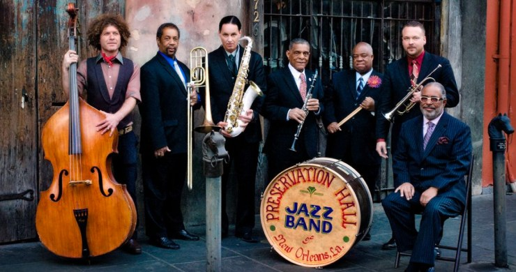 preservation hall reopening, preservation hall live, pres hall, preservation hall, preservation hall jazz band, preservation hall jazz band livestream, round midnight preserves, preservation hall livestream