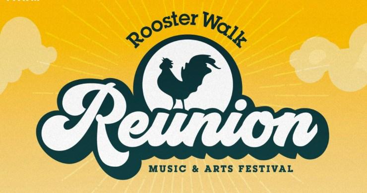 rooster walk, rooster walk music festival, rooster walk virginia, rooster walk reunion, rooster walk 2021, rooster walk reunion 2021, rooster walk reunion lineup, rooster walk 2021 lineup, rooster walk 2021 tickets, infamous stringdusters, robert randolph, melvin seals, big something, tauk