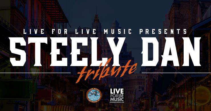 Steely dan tribute, steely dan jazz fest, steely dan new orleans, jazz fest late night, jazz fest grids, jazz fest tickets