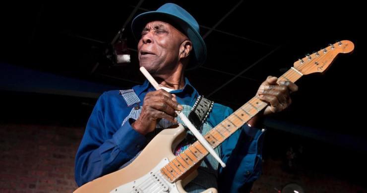 "buddy guy, buddy guy the blues chase the blues away, the blues chase the blues away, Eric Clapton,Carlos Santana, Gary Clark Jr.,John Mayer,Christone ""Kingfish"" Ingram, tribeca, buddy guy tribeca, Devin Amar, Charles Todd, Matt Mitchener"