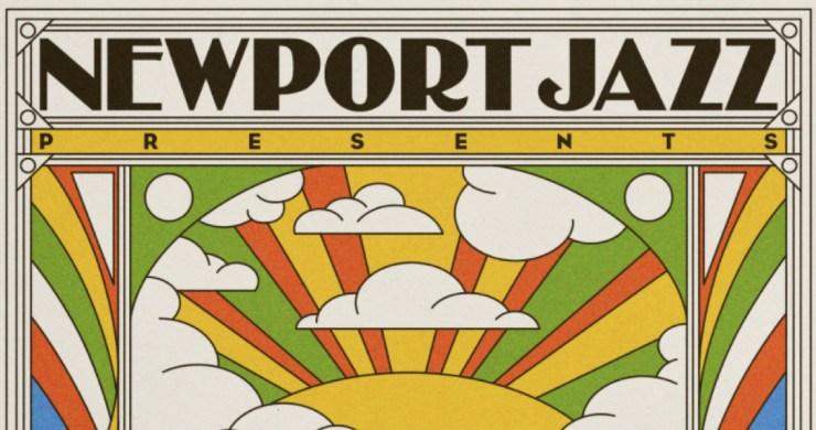 newport jazz, newport jazz festeival, newport jazz 2021, newport jazz lineup, newport jazz tickets, newport jazz 2021 lineup