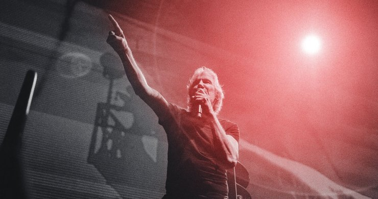 Roger Waters Issues Controversial 'Animals' Liner Notes, Teases Memoirs  [Watch]
