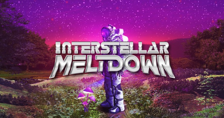 interstellar meltdown, interstellar meltdown festival, interstellar meltdown 2021, interstellar meltdown tickets, interstellar meltdown lineup
