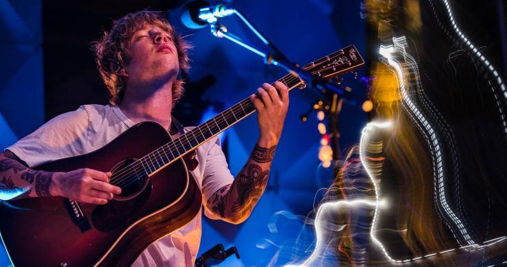 billy strings, billy strings renewal, billy strings renewal livestream, billy strings renewal album release, paul hoffman, lindsay lou, fences, mark levy, tyler grant,