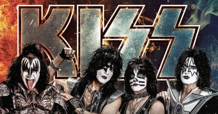 kiss, kiss tour, kiss tour 2021, kiss tour dates, kiss end of the road tour, kiss end road tour, kiss covid, kiss gene simmons covid, kiss paul stanley covid