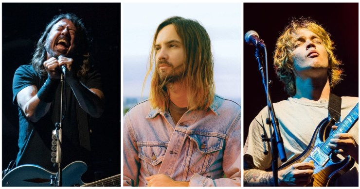 Innings festival 2022 lineup, innings festival 2022, innings festival, tame impala, foo fighters, st vincent, billy strings, caamp, dashboard confessional, white reaper, my morning jacket, black pumas, fitz and the tantrums, matt kim, roger clemens, ryan dempster, jake peavy,