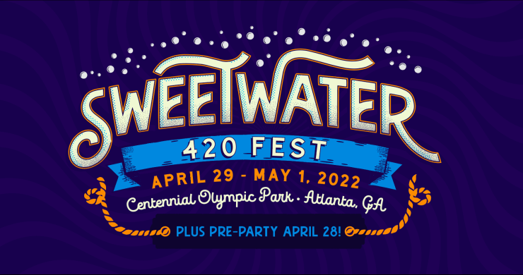 """sweetwater, sweetwater 420, sweetwater 420 festival, sweetwater 420 festival 2022, sweetwater 420 fest 2022, oysterhead, trey anastasio band, the string cheese incident, Umphrey's McGee(x2),Snoop Dogg,Joe Russo's Almost Dead(x2),Goose,Dirty Heads,Snarky Puppy,JJ Grey & Mofro,Lotus,Turkuaz with Jerry Harrison & Adrian Belew:Remain In Light,Spafford,Lawrence,Big Something,Too Many Zooz,The Movement,Doom Flamingo: Queen Is Doomed(x2),Badfish,Boombox featuring Backbeat Brass, Town Mountain,The Nth Power featuring Jennifer Hartswick,Tropidelic,Brandon """"Taz"""" Niederauer,Karina Rykman,Kitchen Dwellers,Neighbor,Little Stranger,Denm,Kanika Moore & The Psycodelics,Hedonistas,Butcher Brown,Sexbruise?,Certainly So,Joslyn & The Sweet Compression,Krisb's Midnight Railroad"""