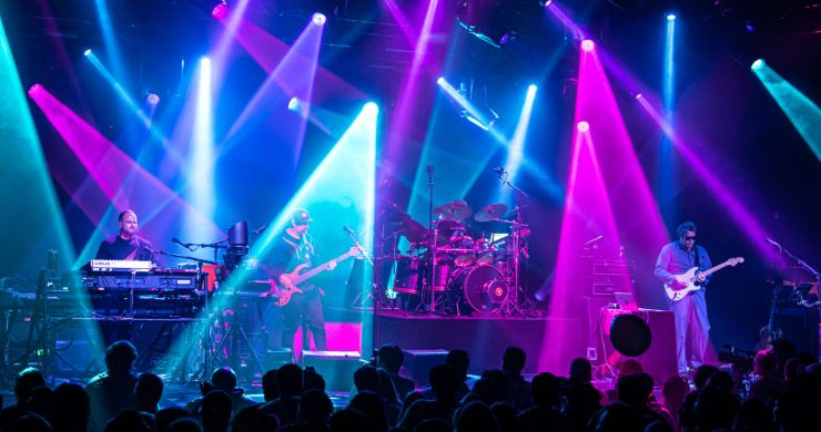 the disco biscuits, the disco biscuits new year's, the disco biscuits thanksgiving, the disco biscuits 11/26/21, the disco biscuits 11/27/21, disco biscuits 12/30/21, disco biscuits 12/31/21, the fillmore philadelphia, the disco biscuits philadelphia, set break is over