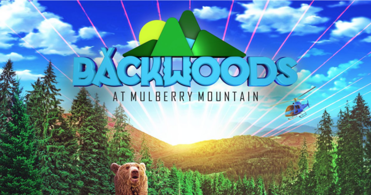 Backwoods at Mulberry Mountain