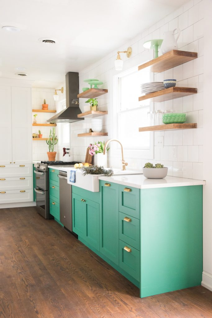 kitchen remodel cost cabinets layout our and breakdown live free creative co weekly inspiration