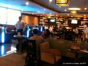 Carnations Lounge BOM Terminal 1C