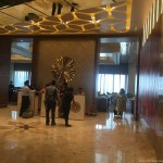 GVK Lounge Domestic Entrance
