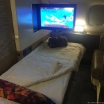 Etihad Apartments, Etihad's First Class on their A380