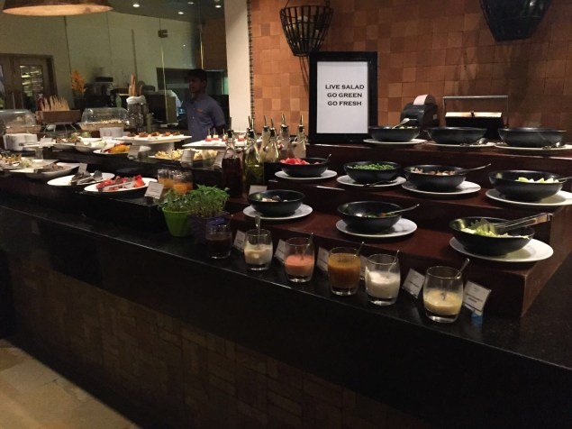PH_Dinner Spread