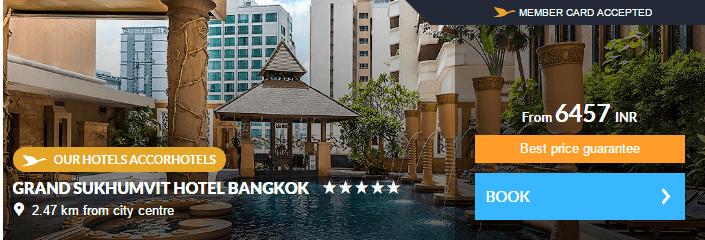 ACCOR_bkk Hotel