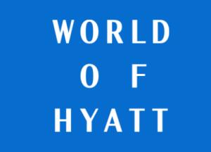 Hyatt World