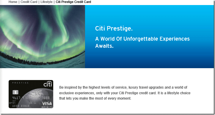 Citi Concierge