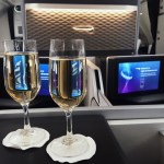 British Airways First Class Boeing 787-9