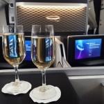 British Airways First Class Boeing 787-9