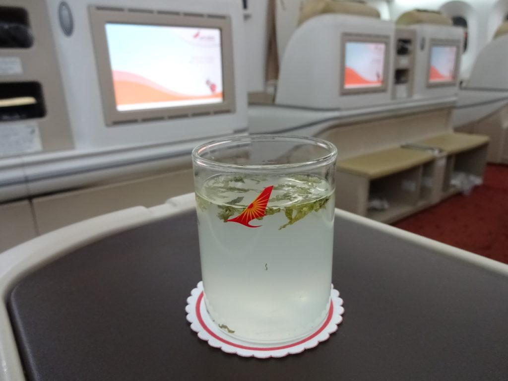 Air India Virgin Mojito