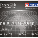 HDFC Bank Diners Club