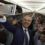 Samsung Galaxy Note 8 on Iberia