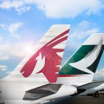 Qatar Airways buys Cathay Pacific