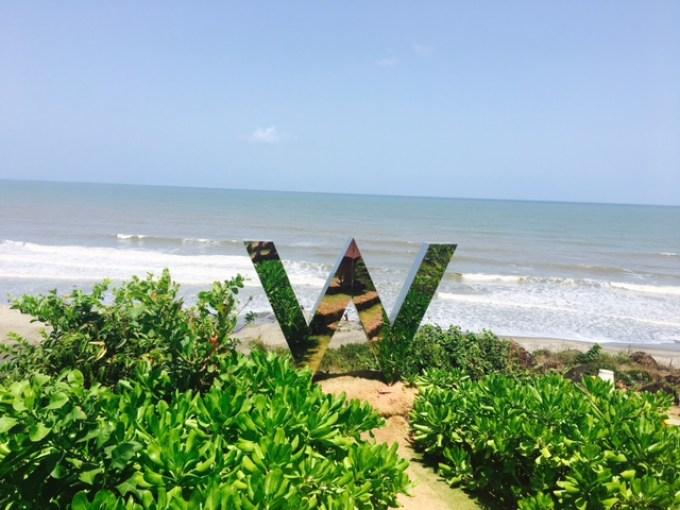 W Goa, India