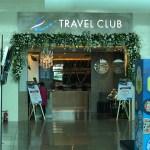 TFS Lounge Mumbai Terminal 1