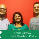 Credit Card Travel Benefits Podcast