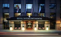 Ihg Hotels In India & Middle East Offering 10 And