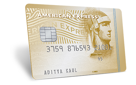 Amex introduces Everyday Spend American Express Gold Credit Card India. Get it Lifetime Free! - Live from a Lounge