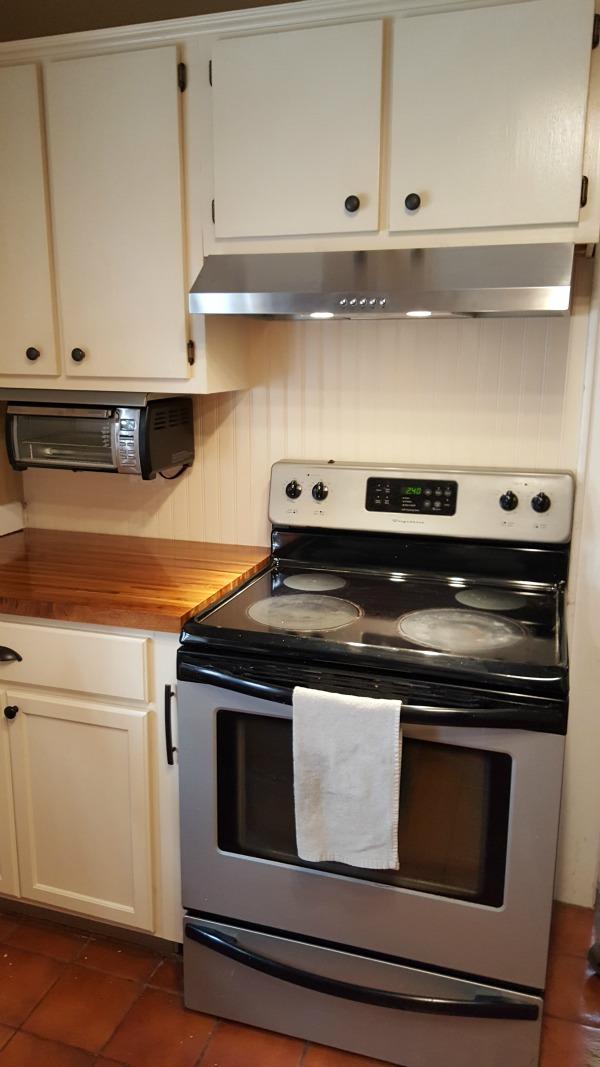 Cottage Renovations Progress Report And Next Steps: Kitchen Progress Report