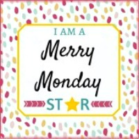 Merry Monday blog party feature