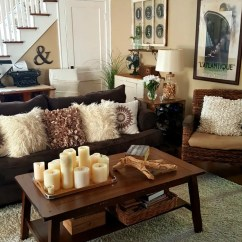 Overstock Sofa Covers Air Set India Monochromatic Boho Living Room - Live From Julie's House