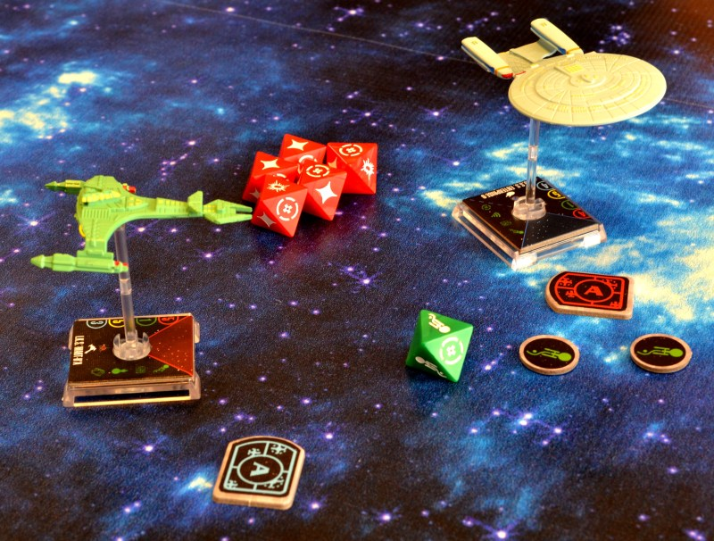 Star Wars Attack Wing