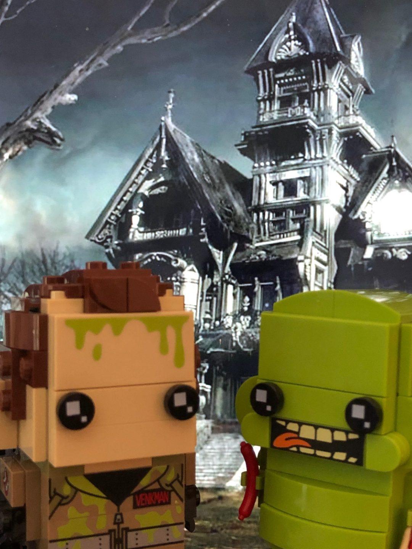 LEGO Brickheadz Ghostbusters