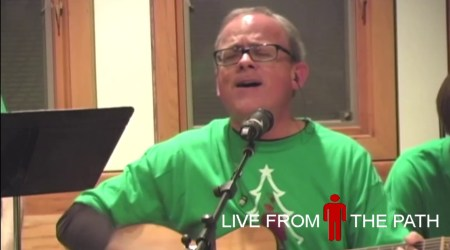 Angels We Have Heard on High – Jeff Arrandale