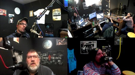 Live From The Path: 2018 E09 | 5/14/2018