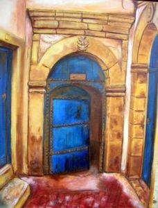 Peinture Porte Sur LiveGalerie