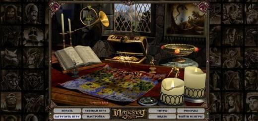 Majesty: The Fantasy Kingdom Sim стоящая стратегия непрямого контроля