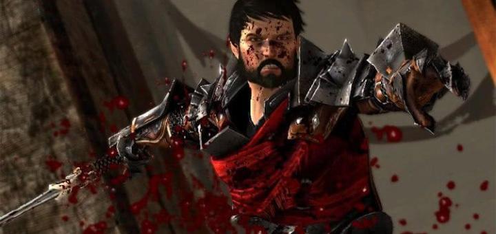 Dragon Age II продолжение серии РПГ игр от Биовар